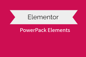 PowerPack Elements