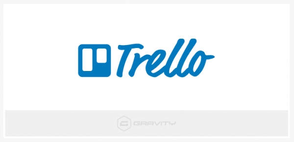 Gravity Forms Trello Addon