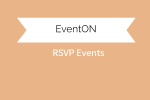 RSVP Events
