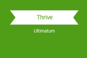Thrive Themes Ultimatum