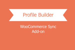 Woocommerce Sync Add On