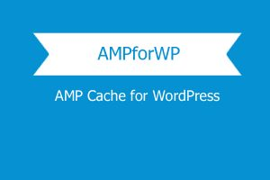 Amp Cache For Wordpress