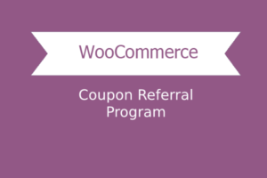 Coupon Referral