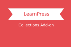 LearnPress – Collections Add-on